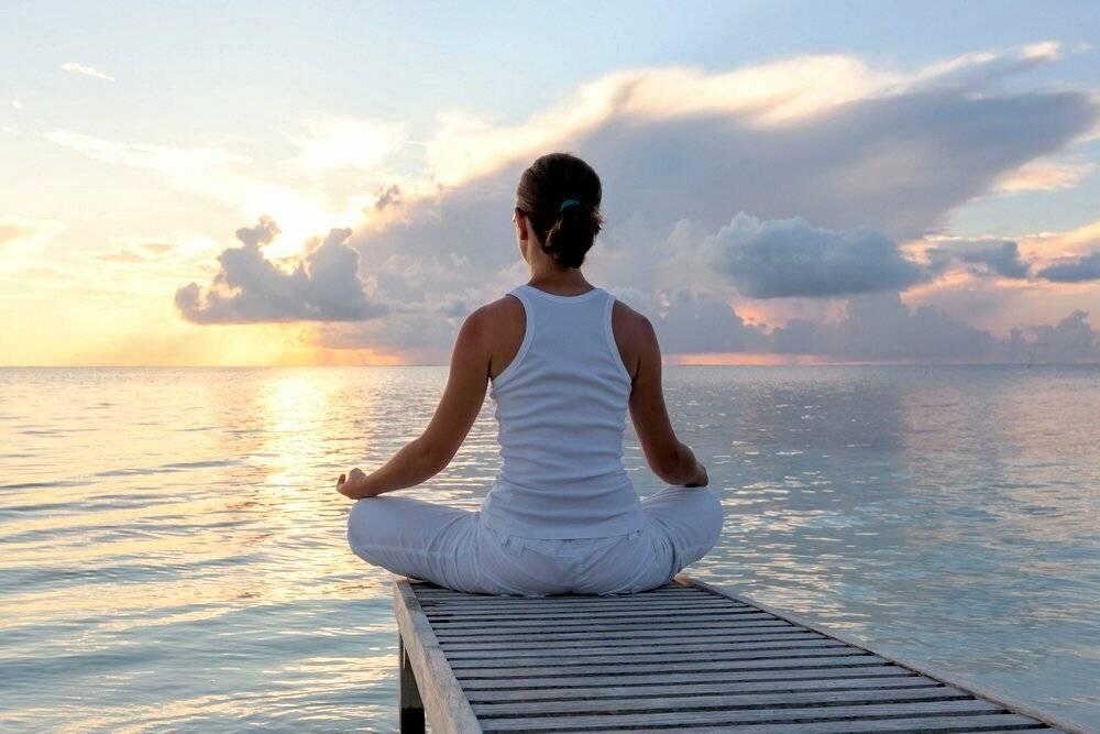 Медитация осознанности: не только просветление — моноклер