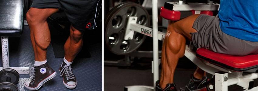 Боли в икроножных мышцах: причины и лечение в москве в клинике стопартроз