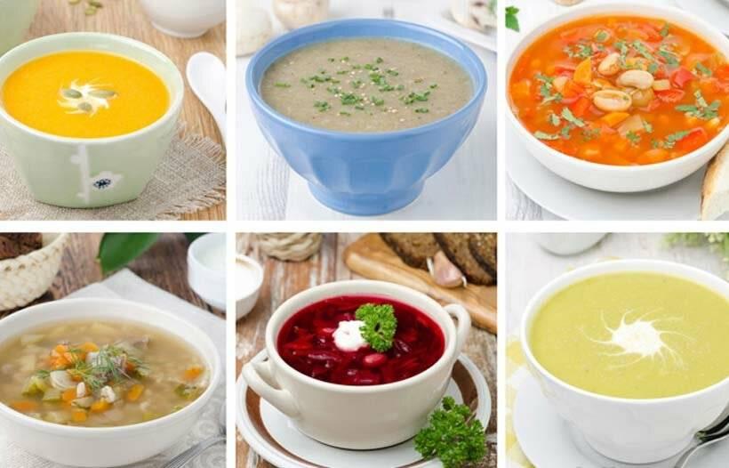 Суп каждый день: спор между сторонниками и противниками