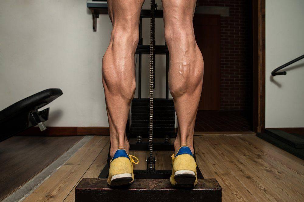 Упражнения для женщин на ноги (икроножные мышцы): делаем красивые икры в домашних условиях | rulebody.ru — правила тела