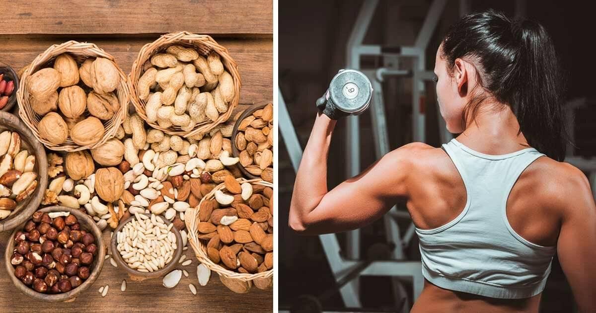 Когда употреблять протеин до или после тренировки