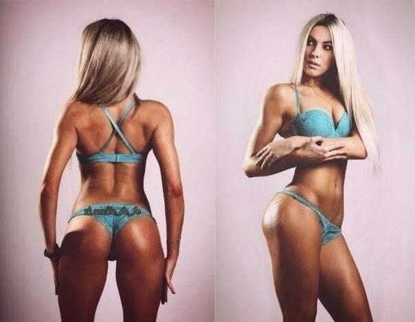 Фитнес-бикини: категории участниц, условия участия в соревнованиях, история возникновения и правила проведения - tony.ru