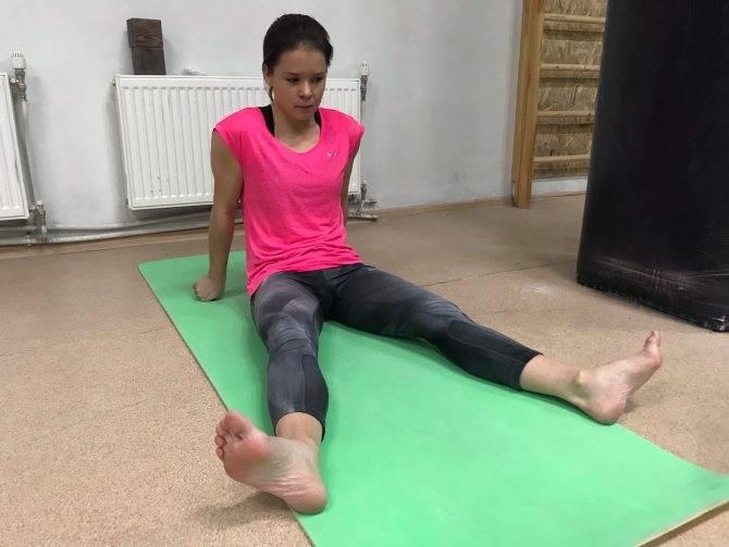 Влияние физических нагрузок на ревматоидный артрит
