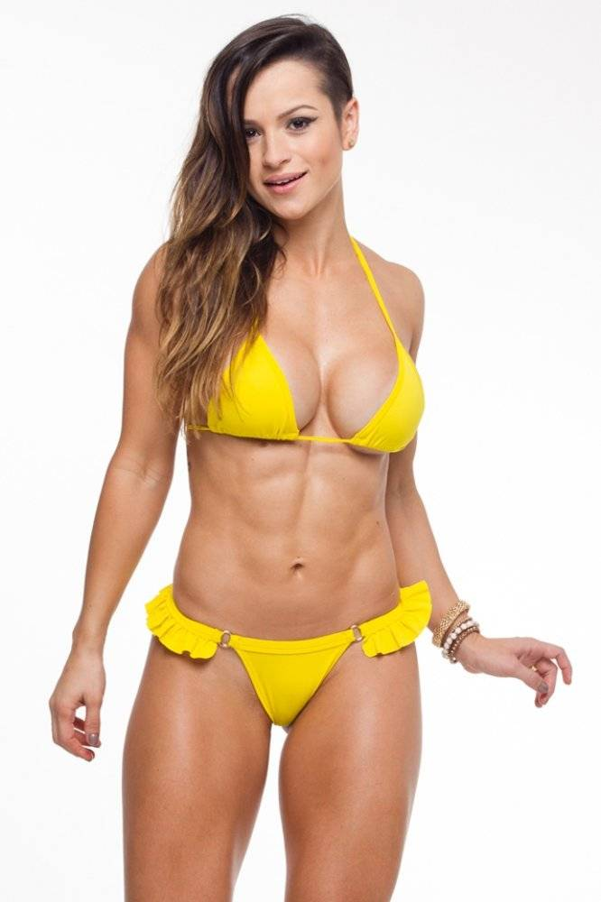 Тренировка плеч и трапеции fst-7 • bodybuilding & fitness