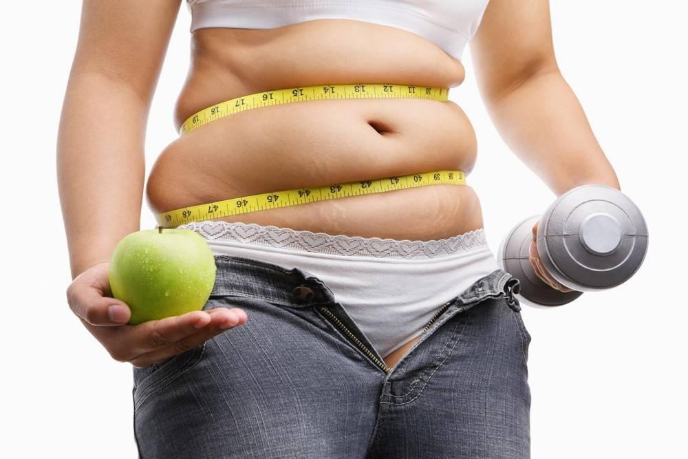 С чего начать похудение правильно в домашних, пошаговая система | доктор борменталь