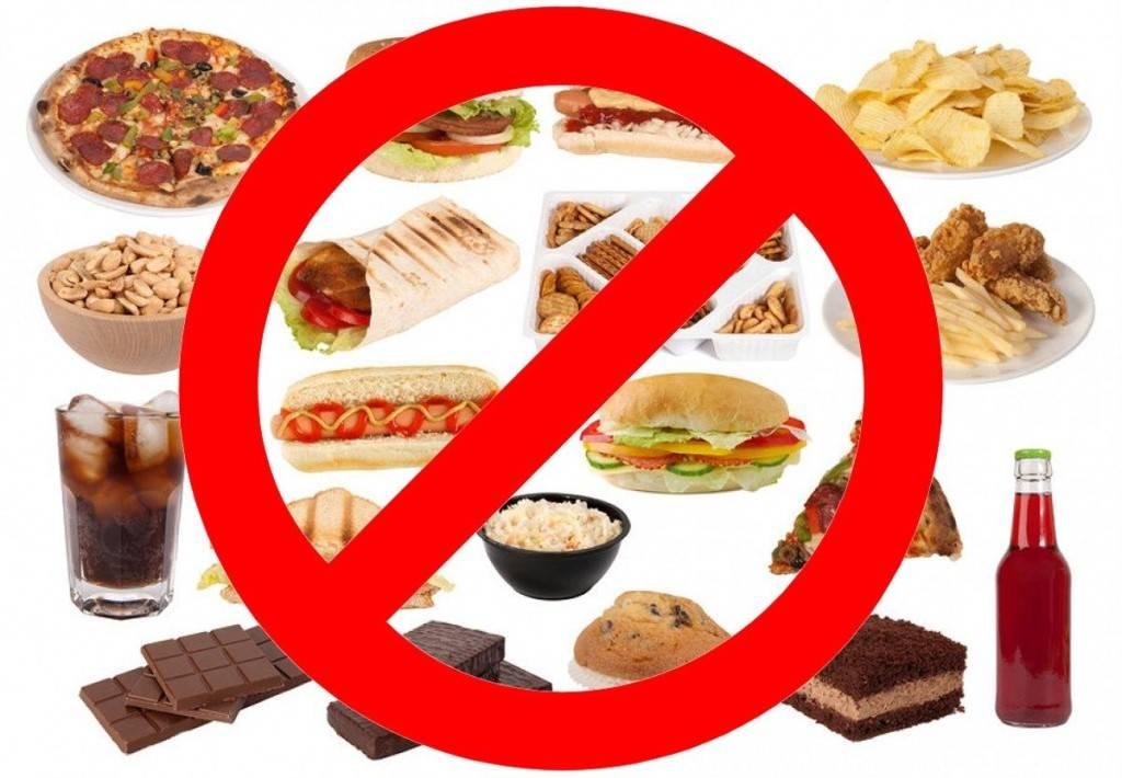 Что можно есть после инсульта: основные правила и меню