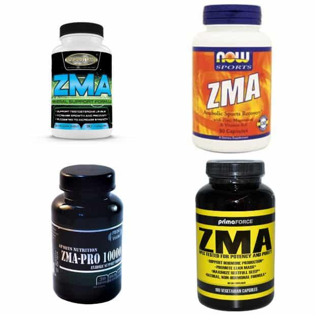 Zma эффективная добавка или нет. для чего используется зма