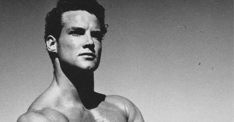 Стив ривз (steve reeves) фото, биография актера и культуриста | биографии