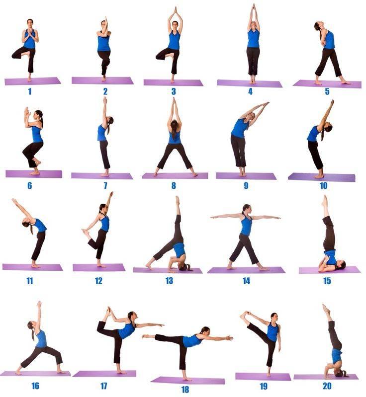 Как делать зарядку по утрам для похудения: самая эффективная утренняя тренировка для сжигания жира