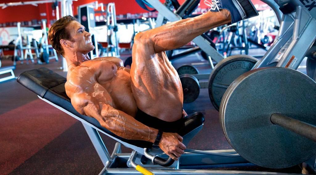 Что такое силовые тренировки?