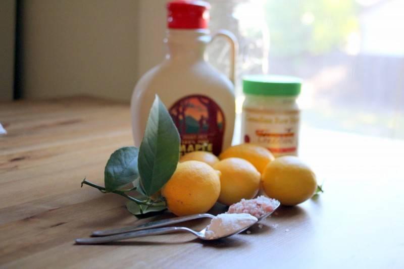 Изотоник своими руками: рецепты в домашних условиях