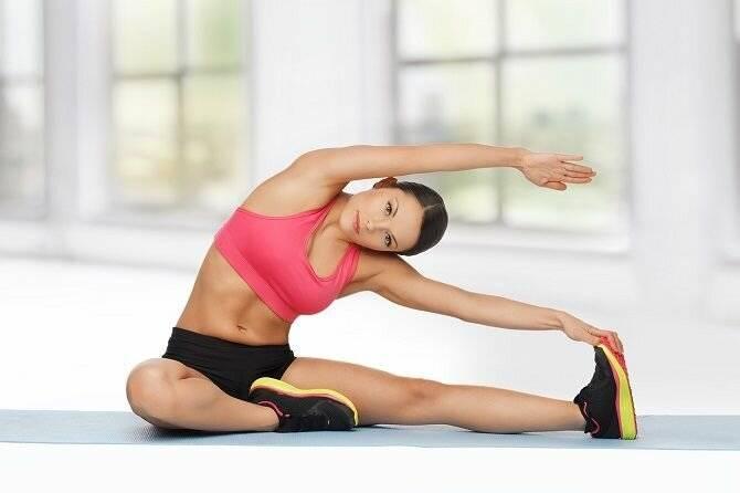 Фитнес-комплекс в домашних условиях: программы на все группы мышц с видео