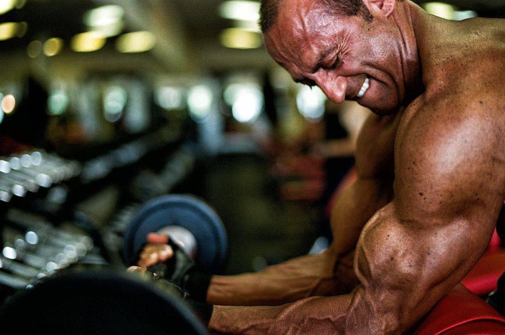 Периодизация в бодибилдинге. методы и циклы   musclefit