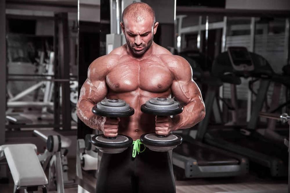 Как сделать рельеф мышц? тренировки и питание | musclefit