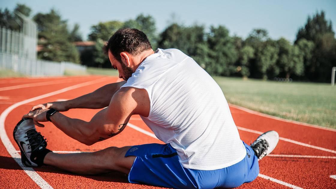Как быстро вылечить спортивную травму, методы лечения спортивных травм