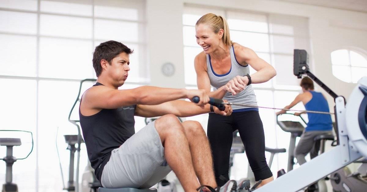 Как избежать застоя в спортивном прогрессе