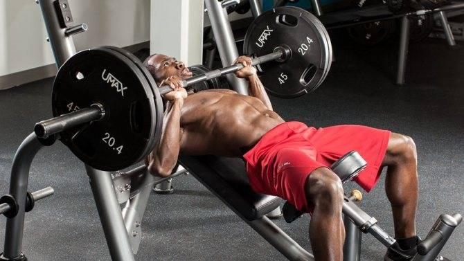 Тренировка мышц предплечья