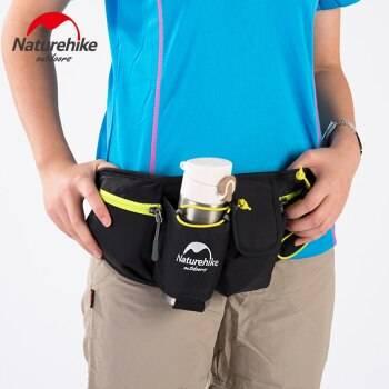 Flipbelt – обзор почти идеальной сумки-пояса для бега!
