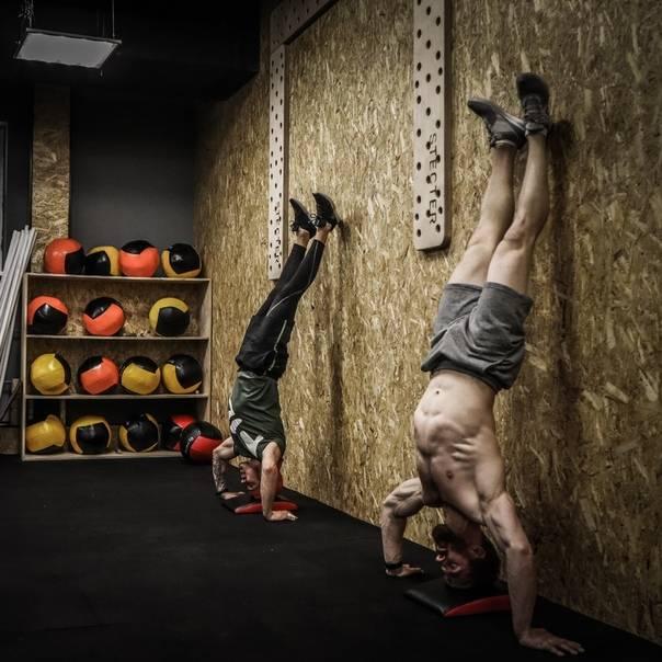 15 лучших кроссфит-упражнений. лучшие из лучших