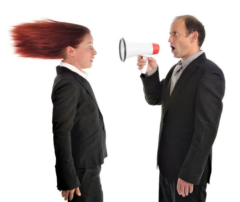 Как реагировать на критику в свой адрес адекватно и правильно