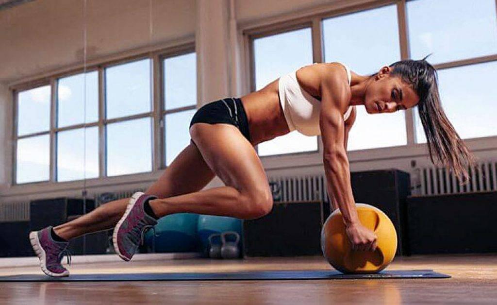 Зачем заниматься спортом: 10 причин   блог 4brain