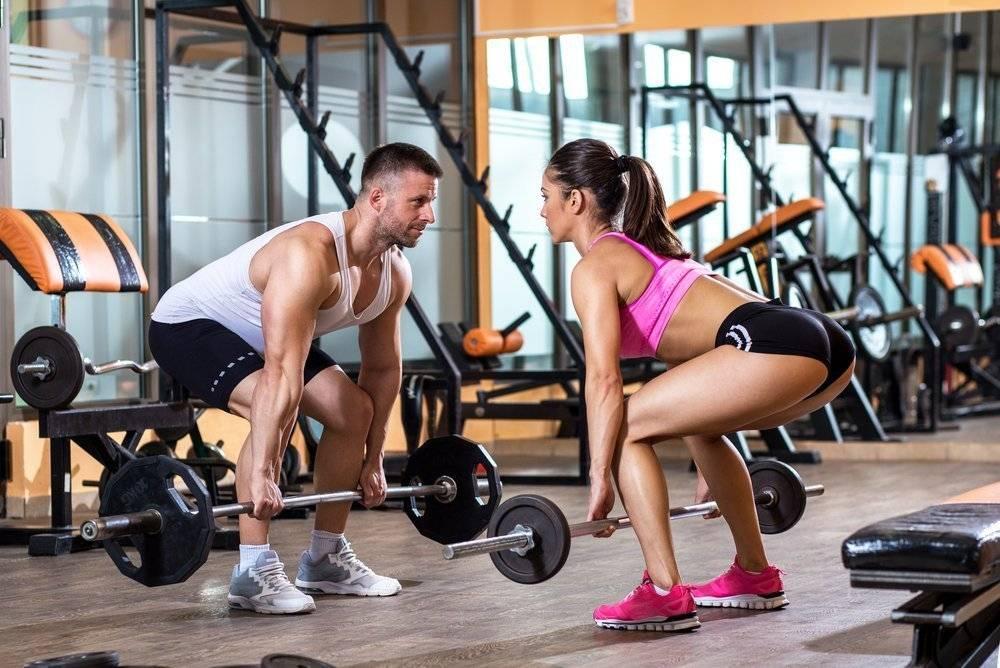 Что такое фитнес: для, нужен, разновидности, начать, с чего, видео