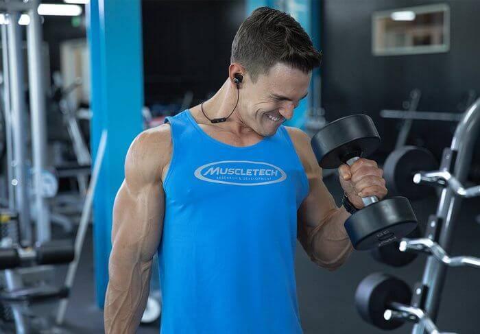 Как накачать широчайшие мышцы спины: упражнения и тренировки на ширину и большой размер