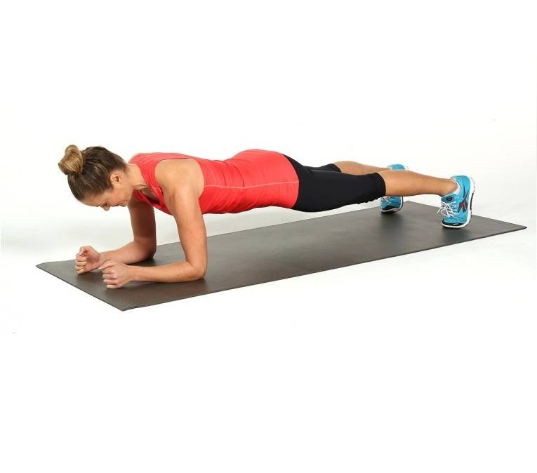 Упражнения для мышц спины: как развить гибкость и здоровье - 4 составляющих успеха