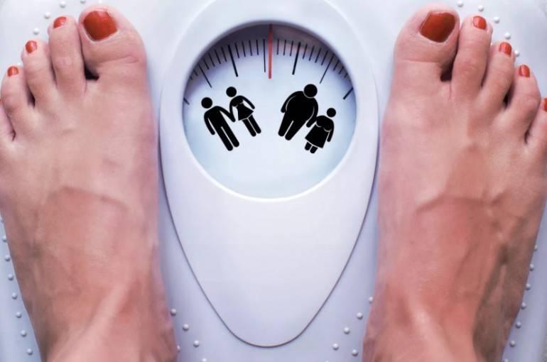 Эффект плато при похудении: как преодолеть - 3 способа