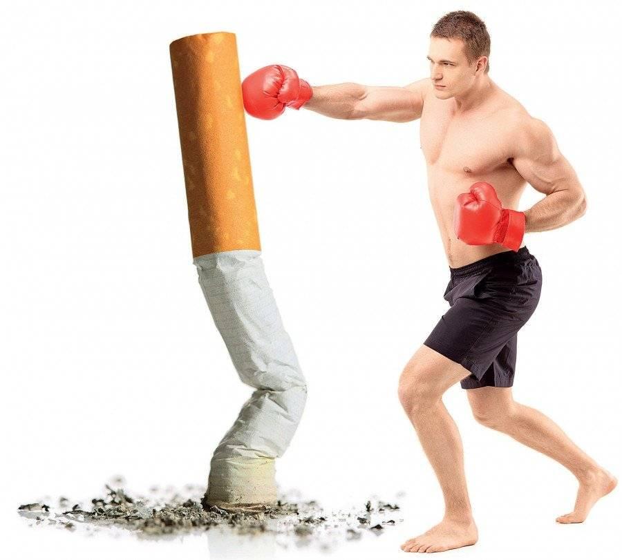 О курении после тренировки: стоит ли игра свеч? — power-fit