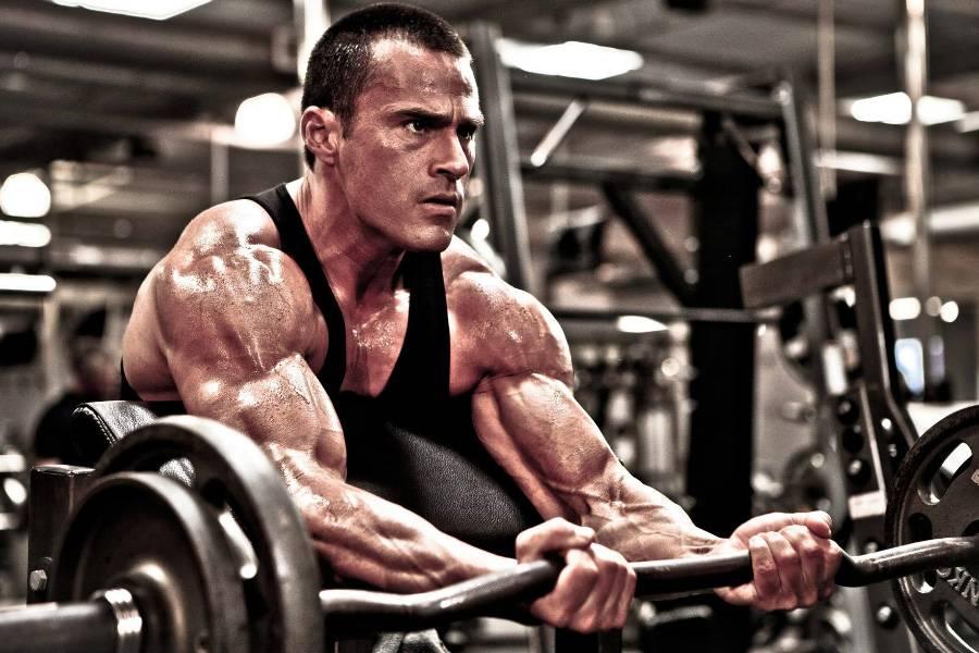 Что такое кратковременная гипертрофия мышц? что такое пампинг?