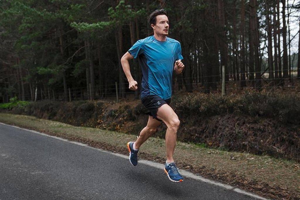 Методики и упражнения для увеличения скорости бега