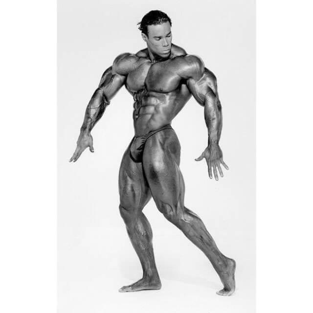 Кевин леврон: биография, тренировки
