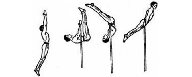 Польза и вред подтягиваний на турнике, как научиться подтягиваться, упражнения