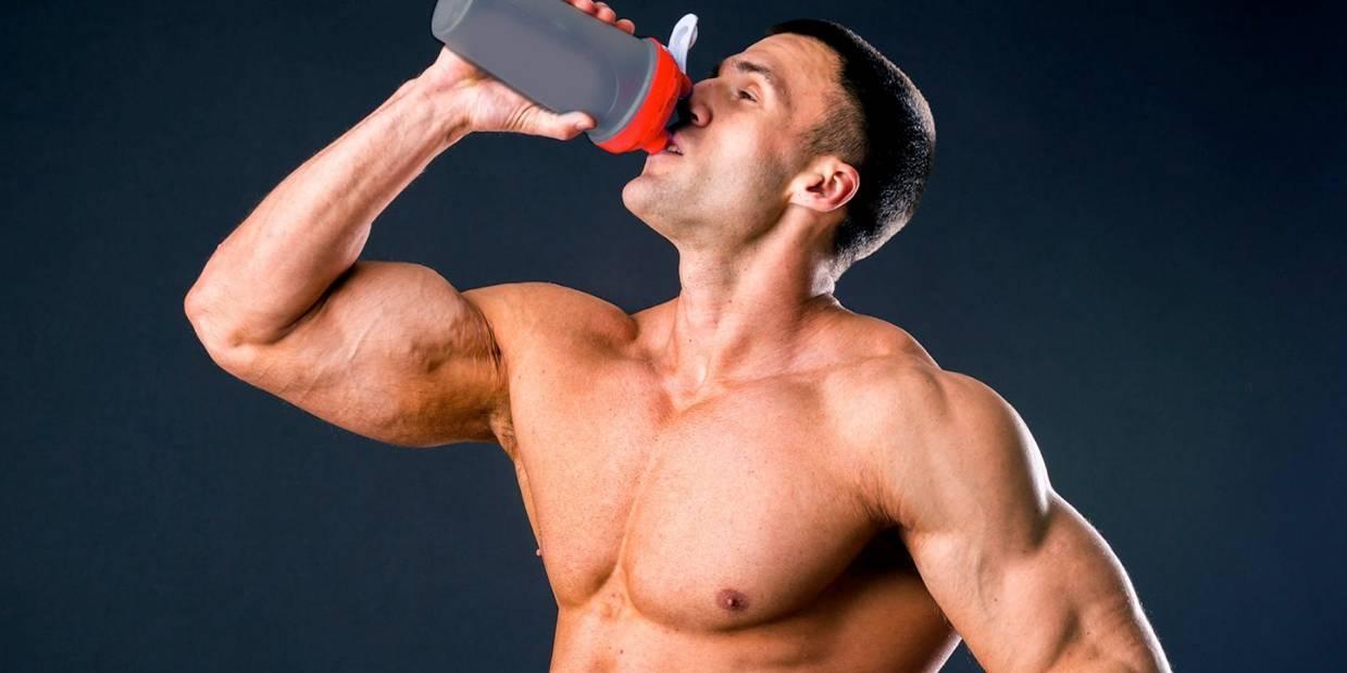 Подрывает ли физическую форму употребление алкоголя?