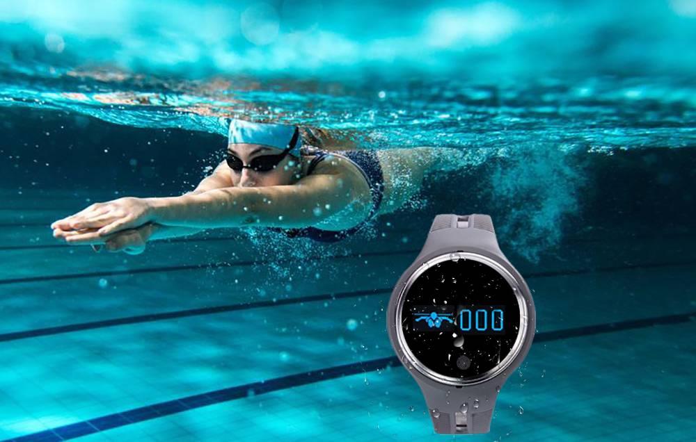 Лучшие водонепроницаемые наручные часы для плавания