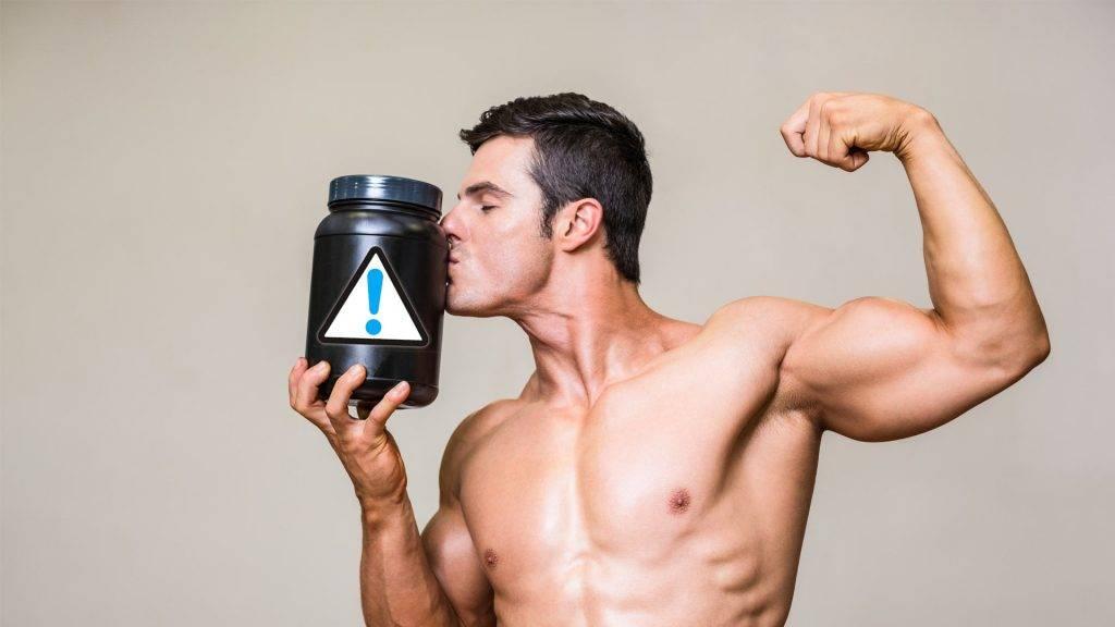 Что есть после тренировки для набора мышечной массы: меню, рецепты