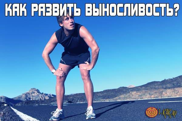 Как тренировать выносливость не занимаясь бегом