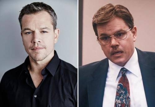 Как похудели актеры - диеты, на которых они сидели: фото до и после