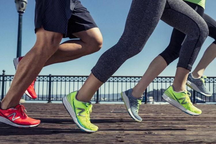 Как правильно выбирать кроссовки, полезные рекомендации, важные нюансы