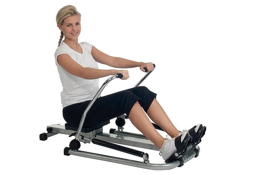 Какие тренажеры самые эффективные для похудения - виды для занятий в домашних условиях и зале