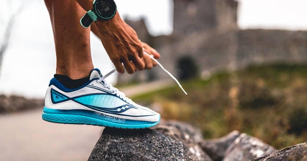 Как подобрать правильную обувь для тренировок: кроссовки