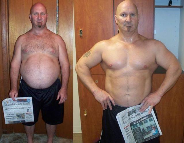 Лучше быть толстым или худым? почему трудно похудеть в россии. каким лучше быть - худым или толстым?