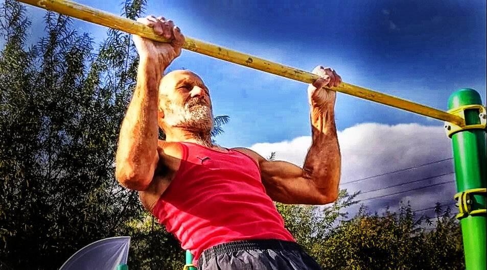 Сколько раз должен подтягиваться мужчина в 40 лет: сколько раз должен подтягиваться мужчина после 40 — народный боец – норматив подтягивание на перекладине по возрасту – база знаний игры r2 online