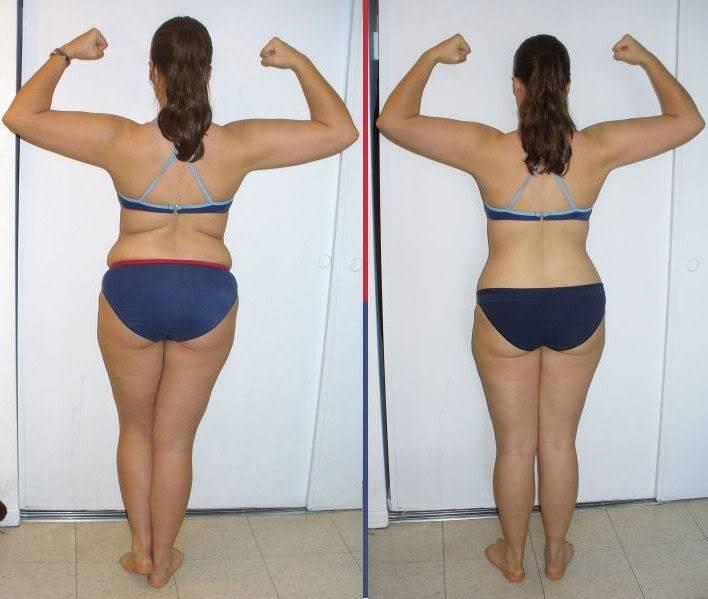 Тренировка для избавления от складок на спине и боках: 10 упражнений на полу