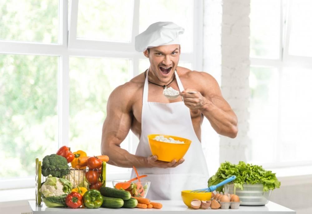Что есть перед сном для набора мышечной массы: лучшие блюда на ночь для роста мышц после тренировки