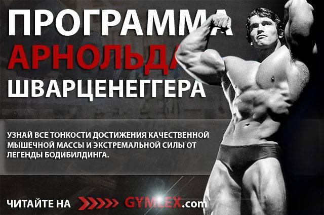 25 лучших фильмов арнольда шварценеггера - factik.ru