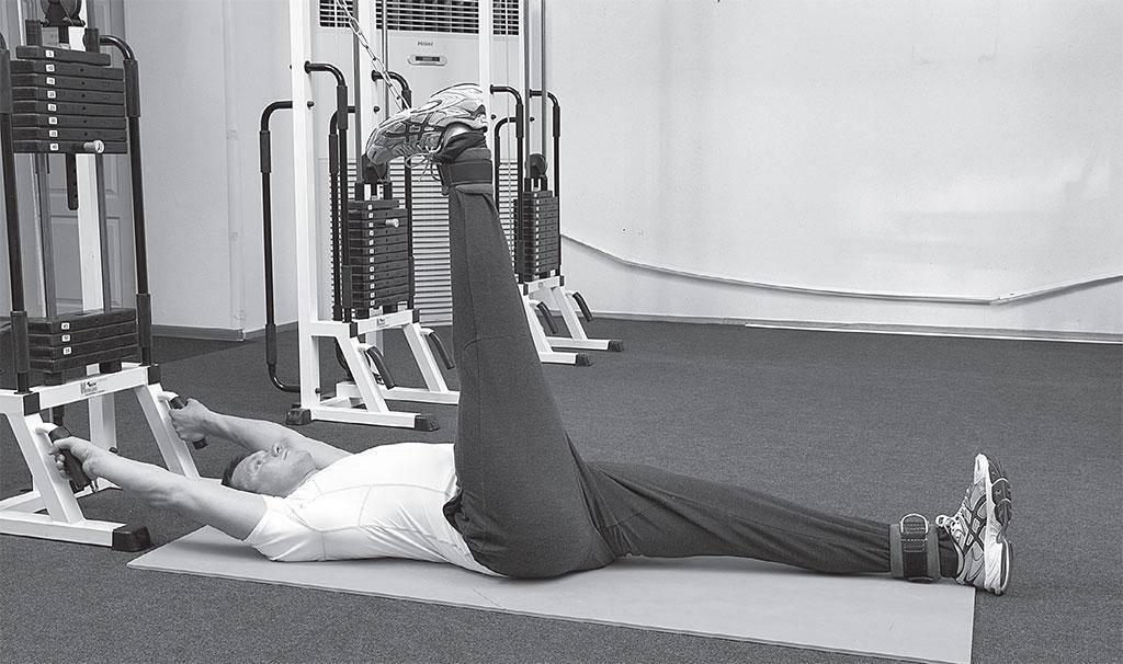 10 самых опасных упражнений в тренажерном зале