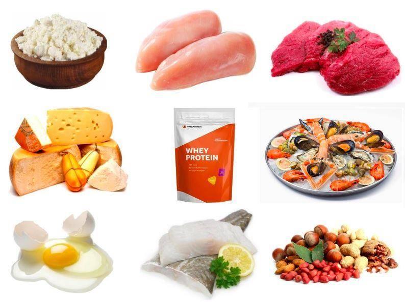 Яичный протеин: плюсы и минусы, топ 5 яичных альбуминов для массы и похудения