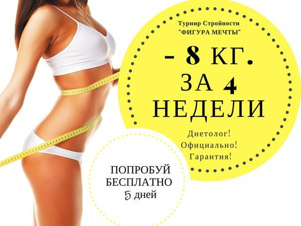 Мотивация для похудения или как наконец-то заставить себя похудеть?